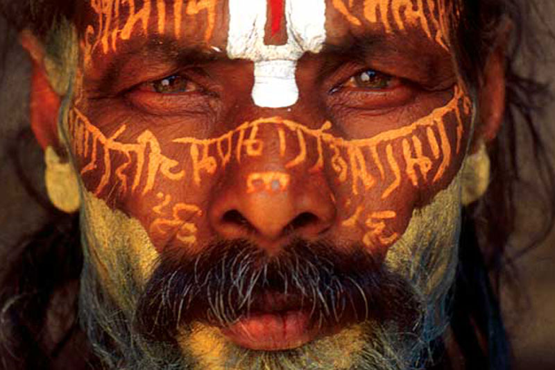 Hindus celebrate Maha Shivaratri festival