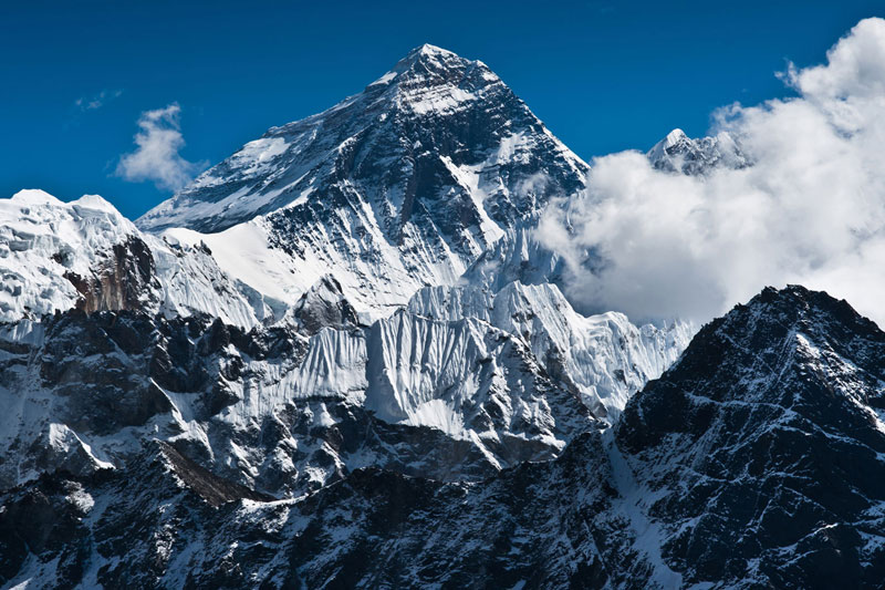 Nepal organizing Mt Everest cleanup campaign to remove 10 tonnes of waste