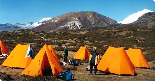 Sikkim & Goech-La Trek