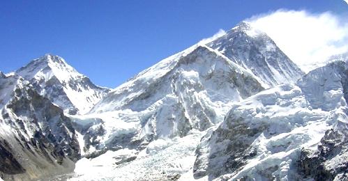Classic Everest BC