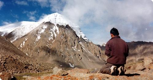 Kailash Overland
