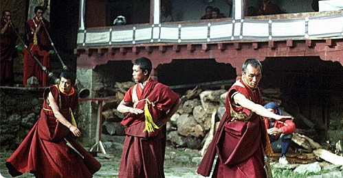 Sherpa Village Cultural Trek