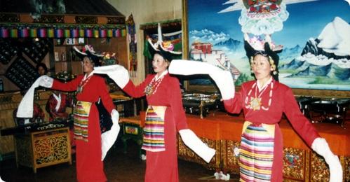 A Tibetan Odyssey