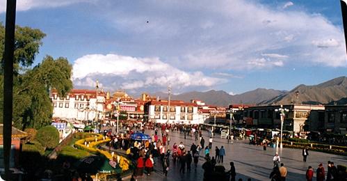 Classic Lhasa