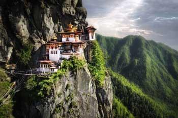 Bhutan 3N/4D