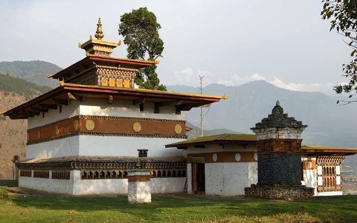Lhakhang