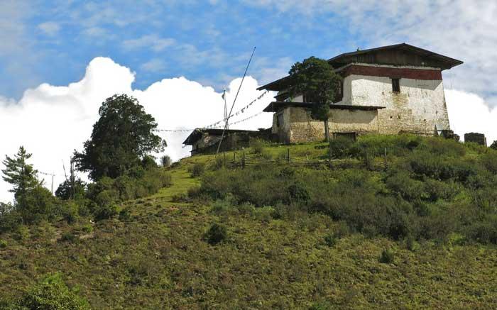 Jele Dzong