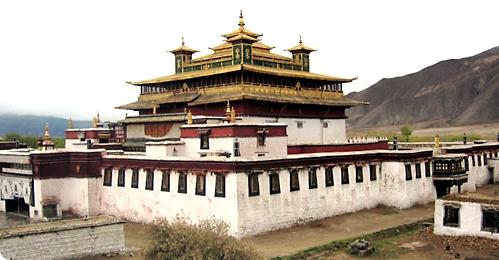 Tibet - Famed Historical Cities