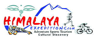 Himalaya Expedition: The adventure Sports   HimEX NEPAL